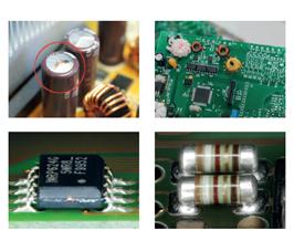 MTBF-Berechnung als HTV-Dienstleistung - Ermittlung der Zuverlässigkeit von Baugruppen, Geräten und Anlagen