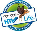 Neue Vergabe des HTV-Life®-Prüfzeichens an Gigaset