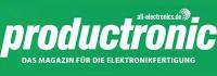 """""""Ins Innere geschaut"""" – Fachbeitrag in der Zeitschrift """"productronic"""""""