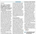 Leserbrief von Edbill Grote zum Thema Windkraft und Christian Engelhardt (Landrat des Landkreises Bergstraße)