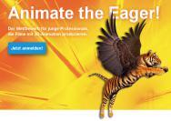 """Der Filmwettbewerb von HTV """"Animate the Eager"""" geht in die Verlängerung"""