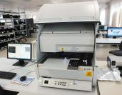 Purchase of an X-ray fluorescence spectrometer for non-destructive measurement of layer thicknesses and trace analysis