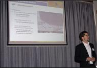 HTV-Vortrag auf dem DHS Workshop