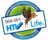Pflegebettsteuerung der Firma bock erhält HTV-Life®-Prüfzeichen