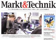 Pressebericht über die Verleihung des HTV-Life®-Prüfzeichens an die Fa. Technisat