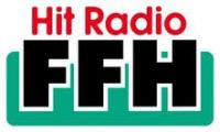 Interview auf Radio FFH