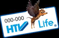 HTV-Life-Prüfzeichen für ein langes Leben