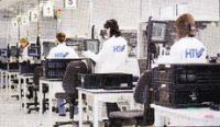 Hochleistungszentrum für elektronische Bauteile