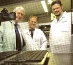 Idee aus Bensheim macht Elektronik-Bauteile haltbarer