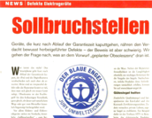 PC-WELT  reports on HTV-Life®-mark of excellence